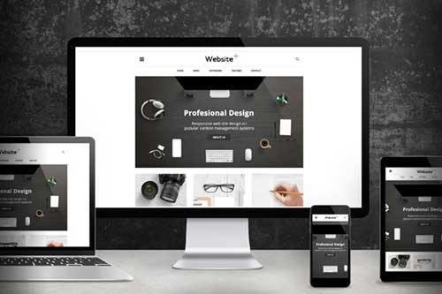 Website Design in Pretoria