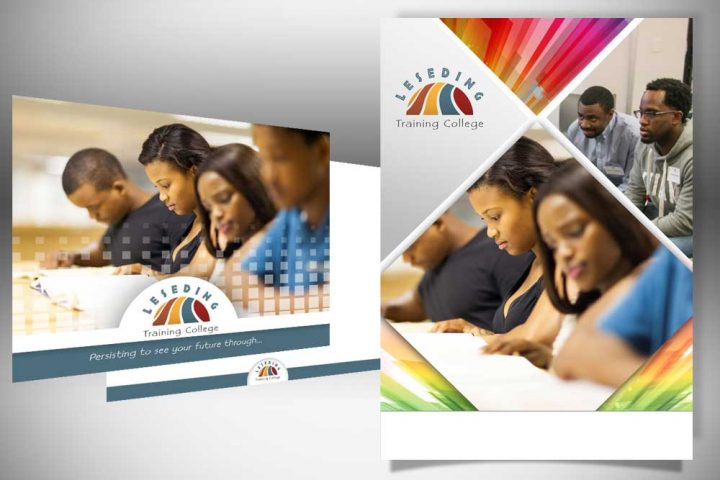 Graphic Design services in Pretoria