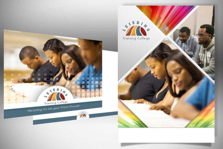 Graphic Design services in Pretoria